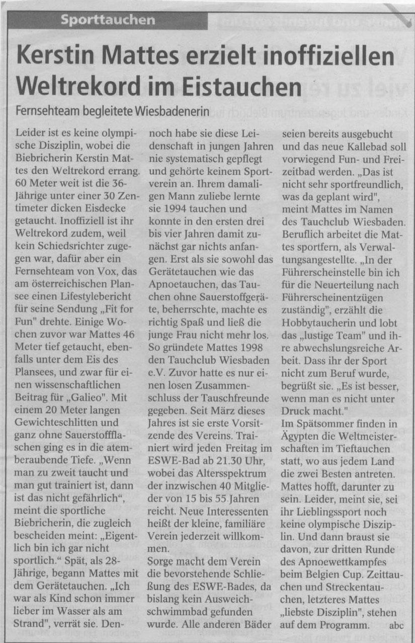 Blickpunkt Biebrich 2002