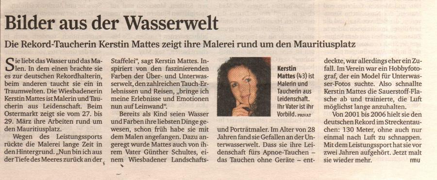 Frankfurter Rundschau 2009