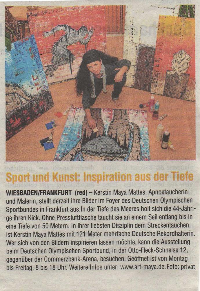 Wiesbadener Wochenende 2010