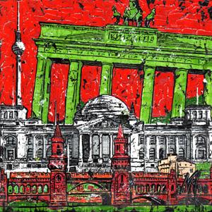Neue Motive aus Berlin