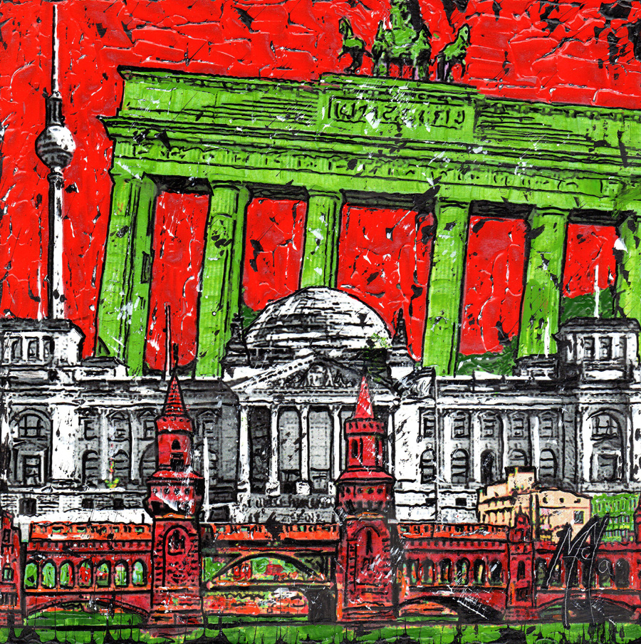 Berlin 281
