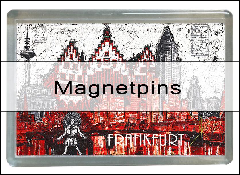 Magnetpins