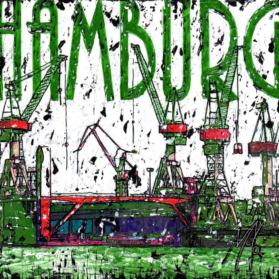 Hamburg 32