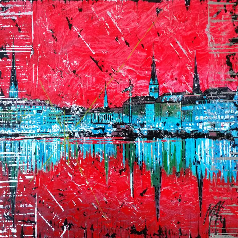 Hamburg 75