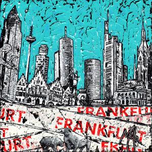 Frankfurt 129 als Mini Maya und Mix&Match