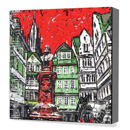 Altstadt Frankfurt 3