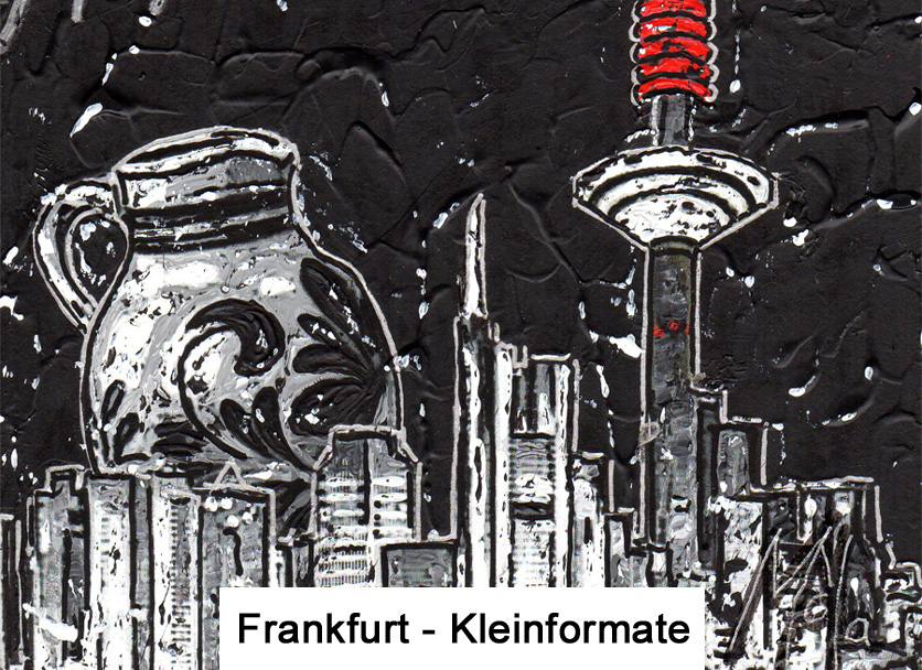 Frankfurt-Kleinformate
