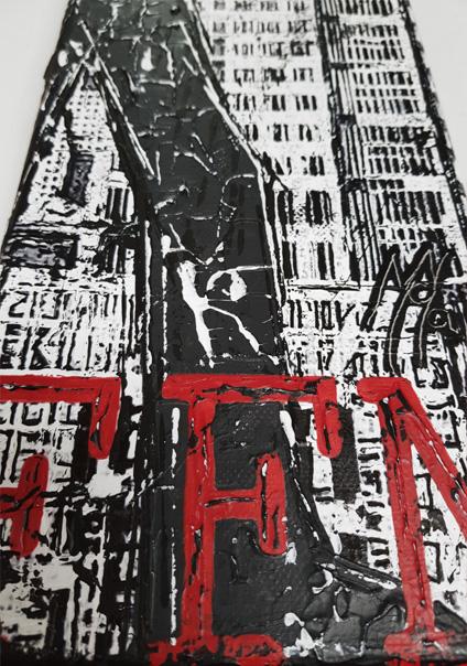 Messeturm FFM